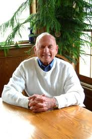 Dr. Norm Shealy