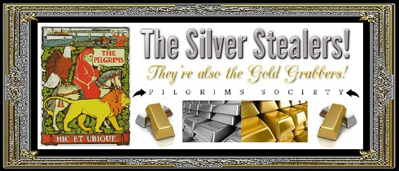silver stealers